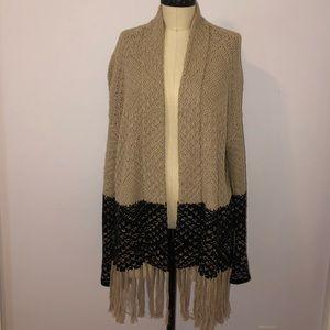 BCBG Knit Cardigan